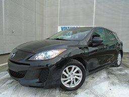 2012 Mazda Mazda3 GS SKYACTIV