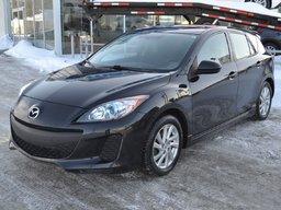 Mazda Mazda3 2012 GS-SKY*SPORT*AC*CRUISE*SIÈGES CHAUFFANT*TOIT*MAGS*