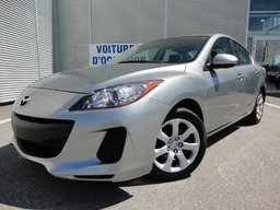 Mazda Mazda3 GX AUTOMATIQUE 2013