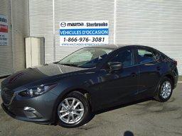 Mazda Mazda3 2015 GS AUTOMATIQUE SKYACTIV DÉMONSTRATEUR