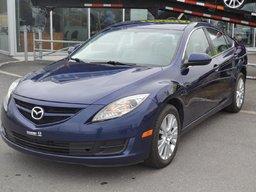Mazda Mazda6 2009 GS*AC*CRUISE*GR.ELECT*MP3