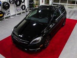 Mercedes-Benz B-Class 2013 B250 Certifiée