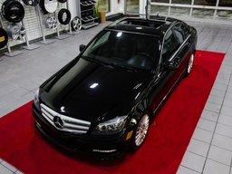 Mercedes-Benz C-Class 2011 C250 4Matic TAUX CERTIFIÉE À PARTIR DE 0.9%!!!