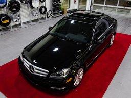 Mercedes-Benz C-Class C300 2012 Certifiée
