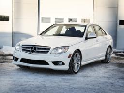 Mercedes-Benz C350 4MATIC 2009 3.5L - MAG AMG + PRESTIGE + LOOK