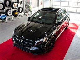 Mercedes-Benz GLA-Class 2015 GLA45 AMG TRÈS RARE
