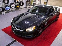 Mercedes-Benz SL-Class 2015 SL550 Spécial Démo du Boss !!