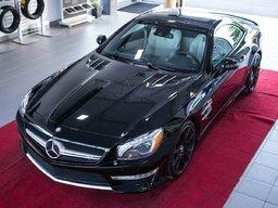 Mercedes-Benz SL-Class 2015 SL63 AMG Comme Neuve