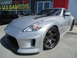Nissan 370Z 17000$ DE MODIFICATION 2012 JAMAIS ACCIDENTE A VOIR ABSOLUMENT