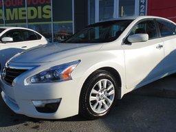 Nissan Altima 2.5S / RABAIS DE 7500$ !!!! 2014