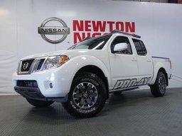 Nissan Frontier 2014 PRO-4X / NAVIGATION / CUIR / SKID PLATE / BILSTEIN