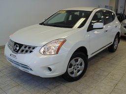 Nissan Rogue 2011 S / BLUETOOTH / CRUISE CONTROL!