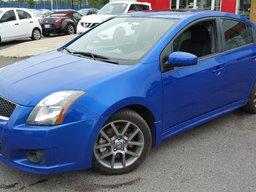 Nissan Sentra 2011 SPEC V /GPS/SPORT