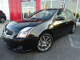 Nissan Sentra 2012 SPEC V / SPORT/ MAN 6 VIT