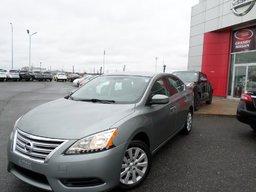 Nissan Sentra 2013 1.8S/AUTO/CRUISE