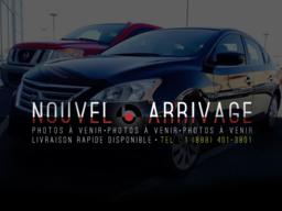 Nissan Sentra 2014 SV - CERTIFIÉ - COMME NEUF!! WOW!!