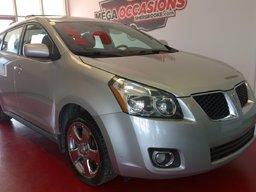 Pontiac Vibe 2009 **AWD / A/C** freins refaits