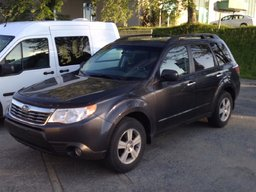 Subaru Forester (natl) 2009 2.5X,TOIT, AUTO,AWD   SOYEZ UNIQUE!!! - SOYEZ SHERBROOKE INFINITI