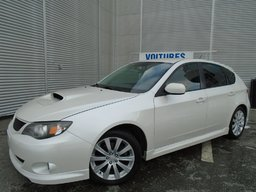 2008 Subaru Impreza WRX IMPREZA WRX AWD TURBO PREMIUM