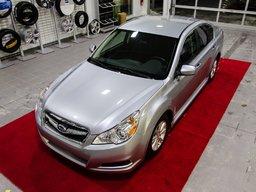 Subaru Legacy 2012 2.5i Premium AWD, Pneus D'hiver !