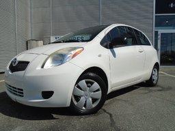 Toyota Yaris 2007 A/C