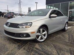 Volkswagen Eos 2013 COMFORTLINE SOYEZ DIFFÉRENT! SOYEZ SHERBROOKE INFINITI!