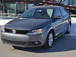 Volkswagen Jetta 2011 COMFORTLINE*TOIT*AC*CRUISE*SIÈGES CHAUFFANTS*