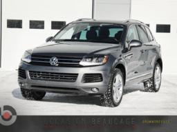 Volkswagen Touareg 2011 TDI - HIGHLINE + NAVIGATION + GARANTIE = LE DEAL !