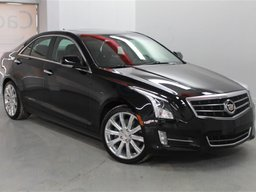 Cadillac ATS PREMIUM V6 3.6L 2014 VÉHICULE NEUF - SUNROOF - ROUES 18''