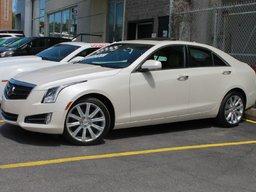 Cadillac ATS Premium AWD - 3.6l 2014 GROUPE AIDE AU CONDUCTEUR