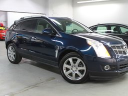 Cadillac SRX AWD - Luxury and Performance Collection 2010 ROUES 20'' - PHARE AJUSTABLE ADAPTATIF