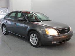 Ford Five Hundred SEL 2006 CUIR - 6 CD