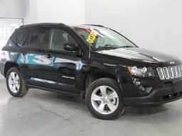 Jeep Compass North 2014  4X4 - MAG