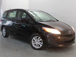 Mazda Mazda5 GS 2012  BLUETOOTH - MAG - CHARGEUR CD