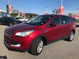 2014 Ford Escape SE - 4WD New Tires & Brakes..AWD..Heated Seats..Backup Cam..Bluetooth..Sat Radio..Alloy Wheels..Fog Lights!!
