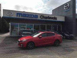 Mazda Mazda3 GT-SKY I-Eloop  2014