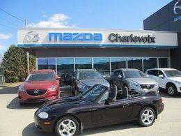 Mazda MX-5 Miata GX  2004