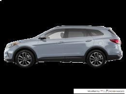 2017 Hyundai Santa Fe XL LUXURY