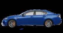 Lexus GS F BASE 2016