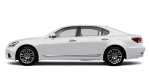 2016 Lexus LS 460 AWD