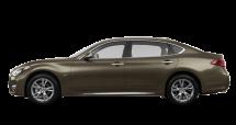 2018 INFINITI Q70 L 3.7 AWD
