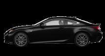 Lexus RC 350-awd 2018