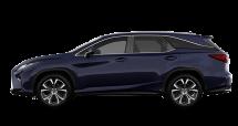 Lexus RX L 350-l 2018