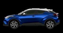 2018 Toyota CH-R BASE