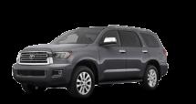 Toyota Sequoia platinum-5,7l 2018