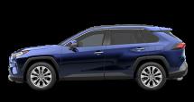 2019 Toyota RAV4 FWD LE
