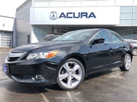 2014 Acura ILX TECH   NAVI   NEWTIRES   ONLY53000KMS