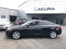 2014 Acura ILX HYBRID   NEWTIRES   NAVI   OFFLEASE   1OWNR   TINT
