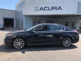 2014 Acura TL ASPEC   305HP   1OWNER   OFFLEASE   ROADREADY