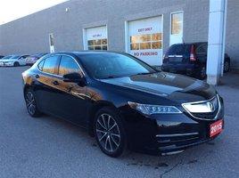 2015 Acura TLX V6 Tech..NAVI..awd